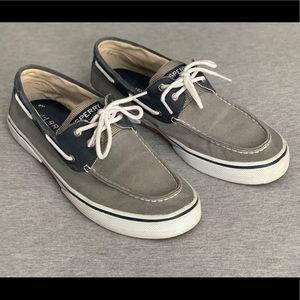 Sperry Men's Boat Shoe